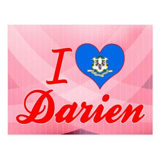 Postal Amo a Darien, Connecticut
