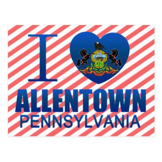 Postal Amo Allentown, PA