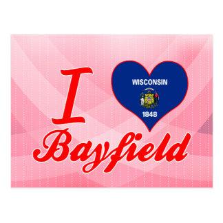 Postal Amo Bayfield, Wisconsin