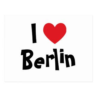 Postal Amo Berlín