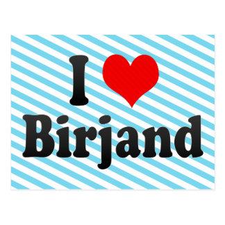 Postal Amo Birjand, Irán