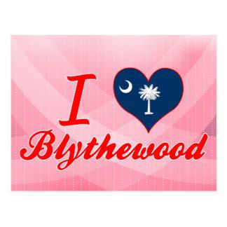 Postal Amo Blythewood, Carolina del Sur