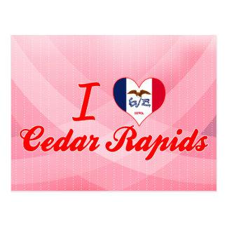 Postal Amo Cedar Rapids, Iowa