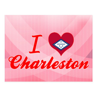 Postal Amo Charleston, Arkansas