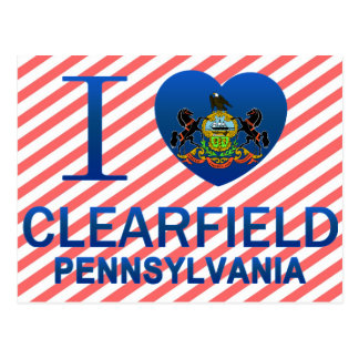 Postal Amo Clearfield, PA