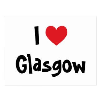 Postal Amo Glasgow