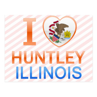 Postal Amo Huntley, IL