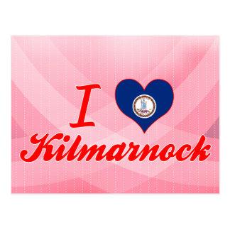 Postal Amo Kilmarnock, Virginia
