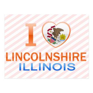 Postal Amo Lincolnshire, IL