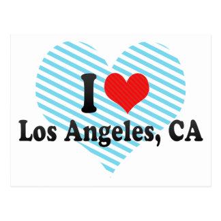 Postal Amo Los Ángeles, CA