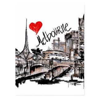 Postal Amo Melbourne