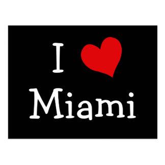 Postal Amo Miami
