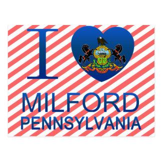 Postal Amo Milford, PA