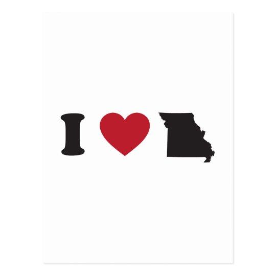 Postal Amo Missouri
