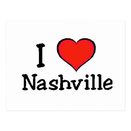 Postal Amo Nashville