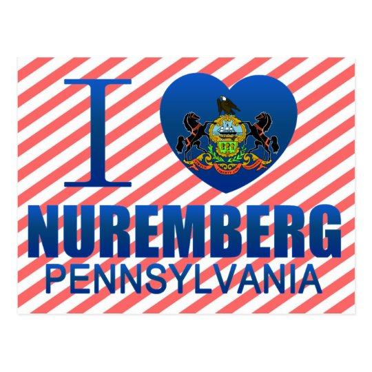 Postal Amo Nuremberg, PA