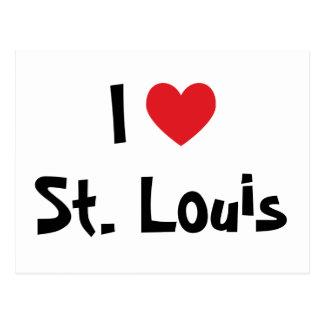 Postal Amo St. Louis