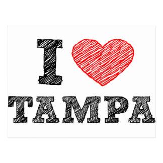 Postal Amo Tampa