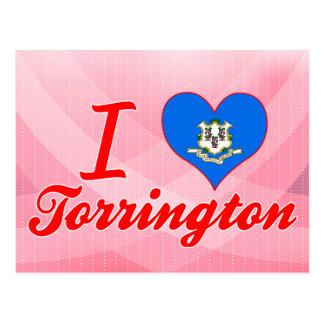 Postal Amo Torrington, Connecticut