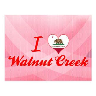 Postal Amo Walnut Creek, California