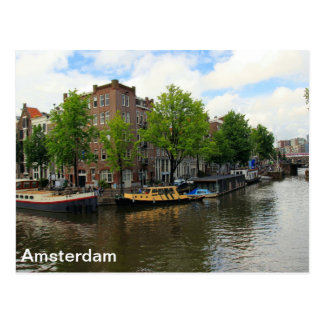 Postal Amsterdam