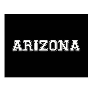 Postal Arizona