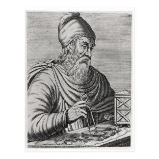 Postal Arquímedes
