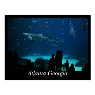Postal Atlanta Georgia