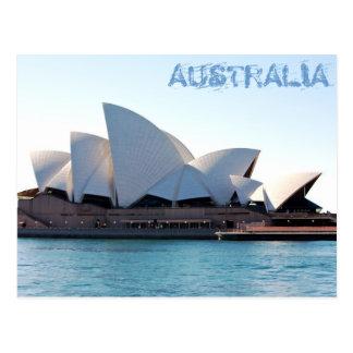 Postal Australia