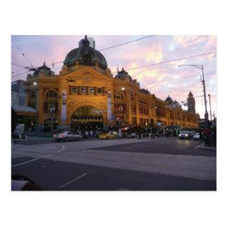 Postal Australia 2