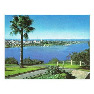 Postal Australia, Perth