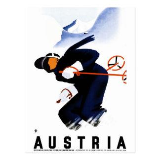 Postal Austria