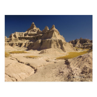 Postal Badlands en Dakota del Sur