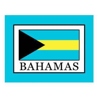 Postal Bahamas