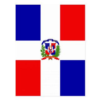 Postal ¡Bajo costo! República Dominicana