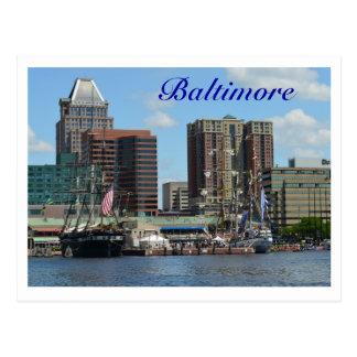Postal Baltimore