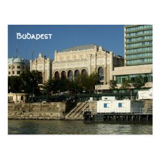 Postal Banda de Danubio