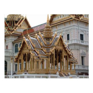 Postal Bangkok Thialand