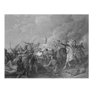 Postal Batalla de New Orleans