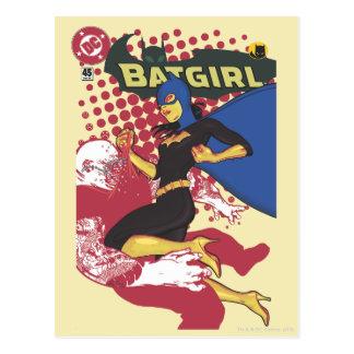 Postal Batgirl