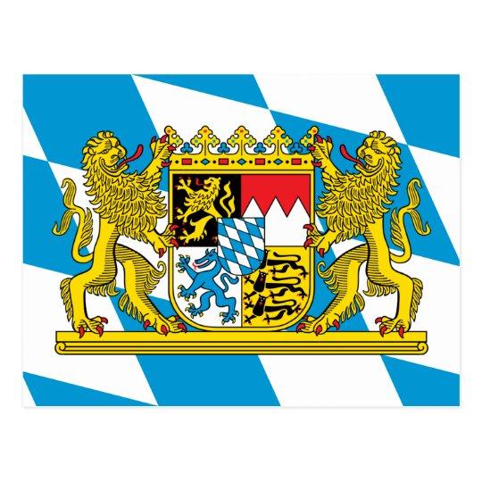 Postal Baviera