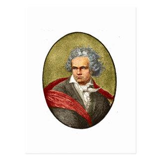 Postal Beethoven