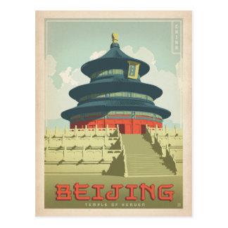 Postal Bejing, China