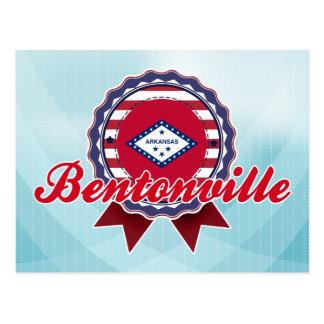 Postal Bentonville, AR