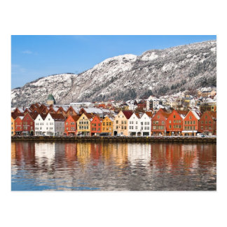 Postal Bergen