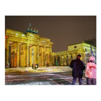Postal Berlín
