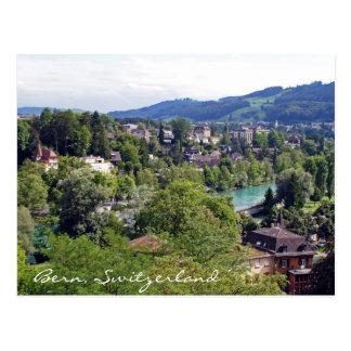 Postal Berna, Suiza