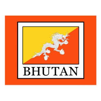 Postal Bhután