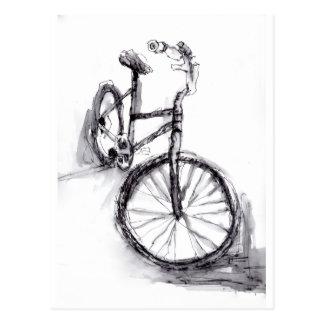 Postal Bici