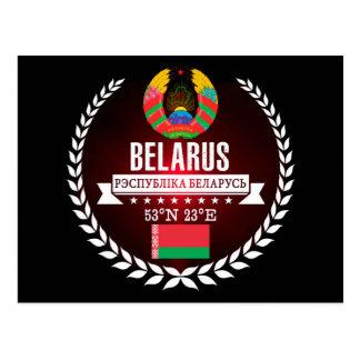 Postal Bielorrusia